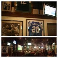 Photo taken at Champions Sports Bar & Restaurant by Ann V. on 5/3/2013