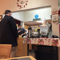Photo taken at Olympic Bakery & Deli by Calvin M. on 2/10/2017