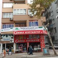 Photo taken at Suleyman Can Sigorta by Süleyman C. on 12/11/2013