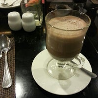 Photo taken at Kulala Bar & Teras by Nadia F. on 12/25/2013