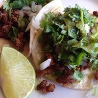 Photo taken at Freedom Burrito by Jason O. on 8/22/2014