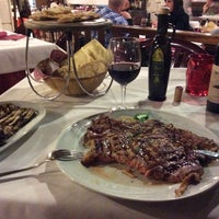 Photo taken at Ristorante San Gavino by Alexander P. on 3/12/2014