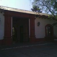 Photo taken at Ilustre Municipalidad De Melipilla by Patrick L. on 1/13/2014