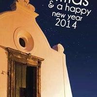 Das Foto wurde bei Hotel Terme Providence von Maria M. am 12/27/2013 aufgenommen