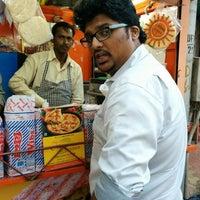 Photo taken at Balu's Classic Fast Food by Sanju R. on 5/12/2014