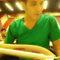Photo taken at AH Resto & Cafe by Lucky K. on 7/12/2013