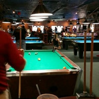 Photo taken at Starship Billiards by Kevin on 6/6/2015