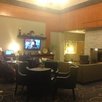 Photo taken at Comfort Inn & Suites by Liane M. on 4/3/2013
