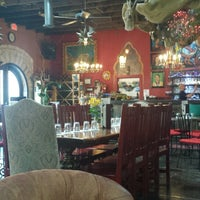 Photo taken at La Diosa by Sally T. on 3/15/2014