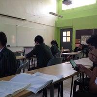 Photo taken at Cempaka Cheras Campus by Tan F. on 2/24/2014