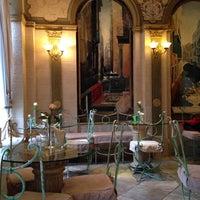 Снимок сделан в Венеция пользователем Olya B. 2/9/2014