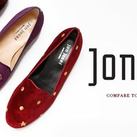 Photo taken at T.Georgiano's Shoe Salon by T.Georgiano's Shoe Salon on 12/10/2013