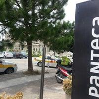 Photo taken at Panteca Gourmet Express by Mariel O. on 12/31/2013