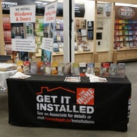 Photo taken at The Home Depot by Rocelyn W. on 3/15/2014
