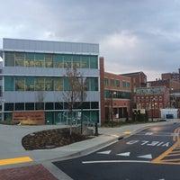 Photo taken at Washington Co Free Library - Alice Virginia & David W. Fletcher Branch by Courtney V. on 4/23/2014