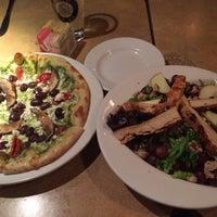 Photo taken at Cafe Del Sol by Courtney V. on 12/13/2013