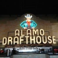 Photo taken at Alamo Drafthouse Cinema – Lakeline by KeepR R. on 11/16/2012