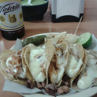 Photo taken at La Cabaña, Independecia by Ericko L. on 10/25/2014