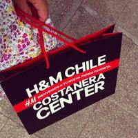 Foto tomada en H&M por Ignacia H. el 3/23/2013