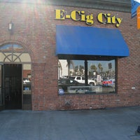 Photo taken at E-Cig City Long Beach by E-Cig City Long Beach on 12/10/2013