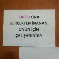 Das Foto wurde bei Çankaya Eskrim Spor Kulübü von M S. am 8/18/2014 aufgenommen