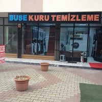 Photo taken at Buse Kuru Temizleme by Buse T. on 10/23/2014