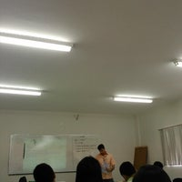 Photo taken at Mini Auditorio IFRN - Campus Apodi by Levy C. on 1/27/2014