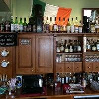 Photo taken at Paddy Foleys Irish Pub by Andre W. on 6/29/2014