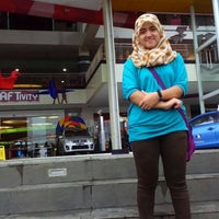 Photo taken at Solaria by syam99 Udin on 8/27/2014