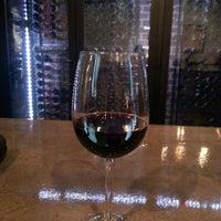 Photo taken at Wine Thirty by Amanda N. on 2/1/2014