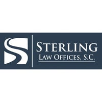 Photo taken at Sterling Law Offices, S.C. by Anthony K. on 7/8/2016