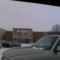 Photo taken at Merle Hay Mall by Glen H. on 1/1/2014