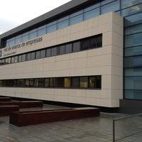 11/26/2012にMayte B.がVivero de empresas de Carabanchel. Madrid Emprendeで撮った写真