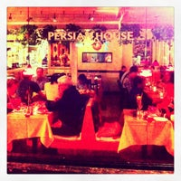 Photo taken at Persian House Restaurant by Shay on 8/13/2013