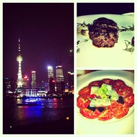 Photo taken at The House of Roosevelt | 罗斯福公馆 by Shay on 4/24/2013