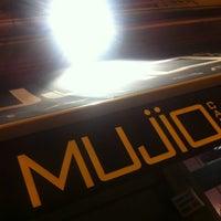 Photo taken at Mujio Cafè by Gianluca D. on 9/27/2012