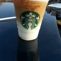 Photo taken at Starbucks by Deidre W. on 10/24/2012