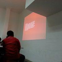Photo taken at GraPARI Telkomsel by asikin n. on 1/10/2014
