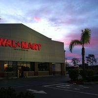 Photo taken at Walmart Supercenter by Lydia R. on 1/1/2013