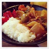 Photo taken at The Japanese Canteen by Curri B. on 5/11/2013