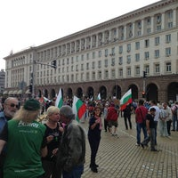 Photo taken at ДАНСwithME by Асен Г. on 7/16/2013