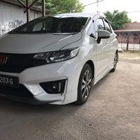 Photo taken at Taman Kajang Utama by Maret on 5/31/2017