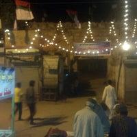 Photo taken at Pakka Qila by Shakeel A. on 3/17/2015