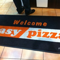 Photo taken at Easy Pizza by Shawn V. on 6/11/2013