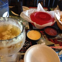 Photo taken at Mamaveca Mexican Restaurant by Aly T. on 1/25/2014