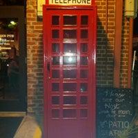 Photo taken at Big Ben British Pub & Restaurant by cgw28fc9 C. on 6/21/2013