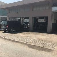 Photo taken at Eriş Otomotiv Ltd. Şti. by Baha E. on 3/21/2017