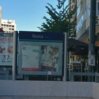 Photo taken at Metro Roma [VD] by Mojgan H. on 5/19/2017