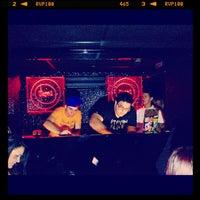 Photo taken at Royal Club by Francesco O. on 9/16/2012