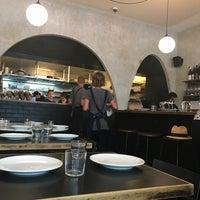 Photo taken at Ester Restaurant & Bar by Elaine Y. on 2/24/2017